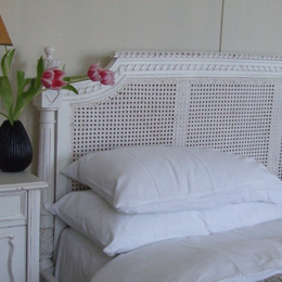 Dinner, bed, breakfast & more from £130 per room