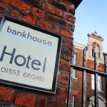 The Times loves King's Lynn and Bank House