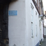 Historic streets to discover in King's Lynn