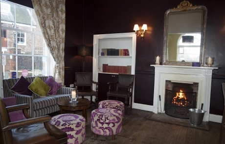 Stay bubbly in January – d,b & b and more from £130 per room