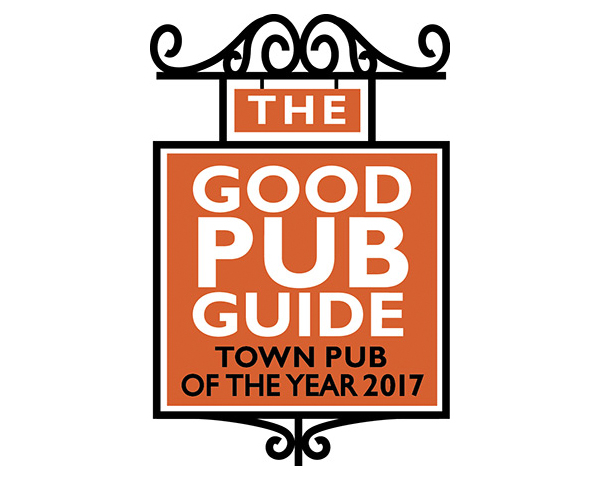 Bank House - Town Pub of the Year 2017