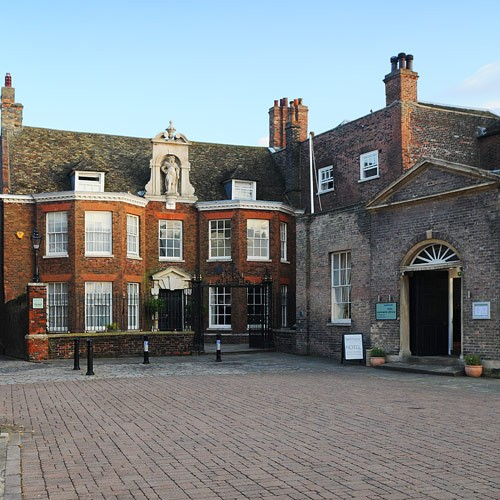 Bank House Vouchers for Kings Lynn Restaurant and Hotel