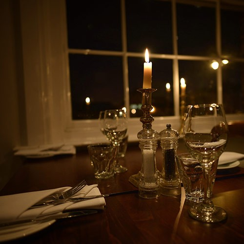 Dinner and lunch at Bank House Restaurant Voucher in Kings Lynn