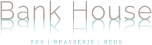 Bank House | King's Lynn Restaurant, Bar, Hotel and Brasserie Logo